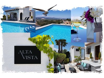 Photo for Villa Alta Vista Monte Pego