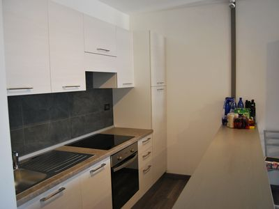 Photo for 1BR Apartment Vacation Rental in Saint-Vincent, Valle d'Aosta