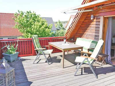 Photo for Apartment 7 attic with great views - Ferienwohnungen Grabner - Apartment 7 Attic