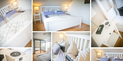 Photo for Modern and cozy apartment with WiFi, all payment methods, craftsmen