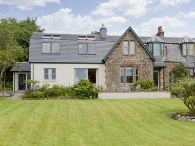 Photo for 4 bedroom accommodation in Corpach, near Fort William