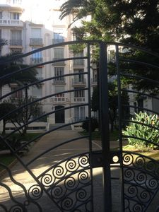 Photo for Studio 21 M2, next to the boulevard Victor Hugo 5 minutes from the beaches