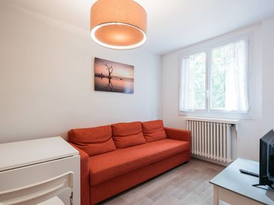 Photo for Charming 2 rooms apartment, close to Monplaisir