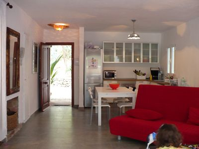 Photo for AQUA 61 - Apartment for 4 people in Sant Josep de Sa Talaia / San Jose