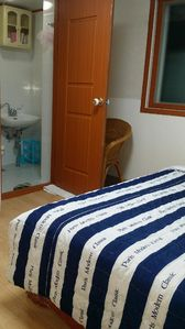 Photo for LONGtermSTAY(41)+Bath&Kitchen near BEXCO