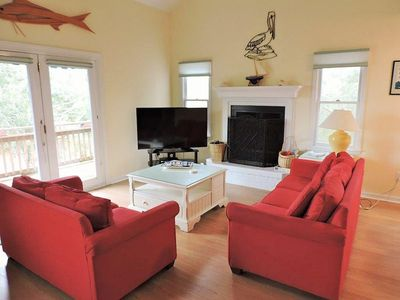 Photo for 3BR Cottage Vacation Rental in Emerald Isle, North Carolina
