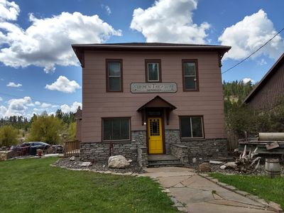 Photo for Hidden Treasure Mine, Company House