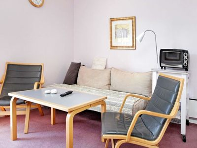 Photo for Vacation home Bogense in Bogense - 4 persons, 1 bedrooms