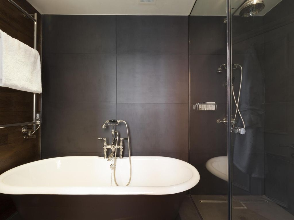 North Audley Street II - luxury 1 bedrooms serviced apartment - Travel Keys