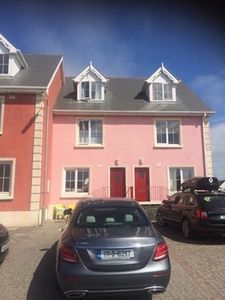 Photo for 2 Bed Luxury House, 50m from Sandy Beach on Wild Atlantic Way, Kilkee, Co. Clare