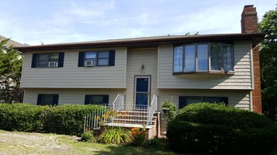 Photo for Recently Remodeled! 2nd Floor less than 2 Blocks from Beach in Cape May Point