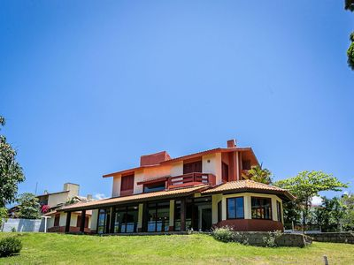 Photo for The most beautiful beach house in Costão