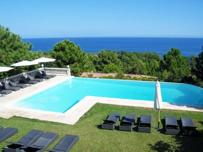 Photo for Vacation home Résidence Mare e Monte (SOZ100) in Solenzara - 4 persons, 1 bedrooms
