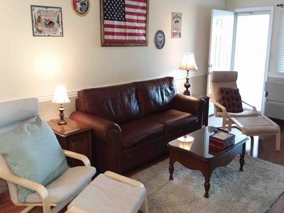Photo for Americana-Themed Condo in THE HEART of Pigeon Forge!!