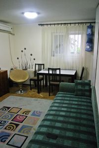 Photo for 1BR Apartment Vacation Rental in Belgrade