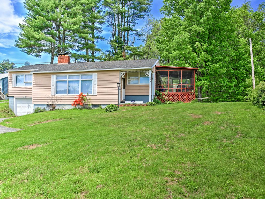 3br Mayfield Home W Private Dock On Lake Sa Homeaway
