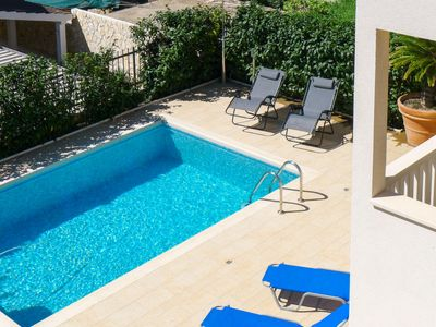 Photo for Vacation home Villa Zlatan in Hvar/Stari Grad - 8 persons, 3 bedrooms