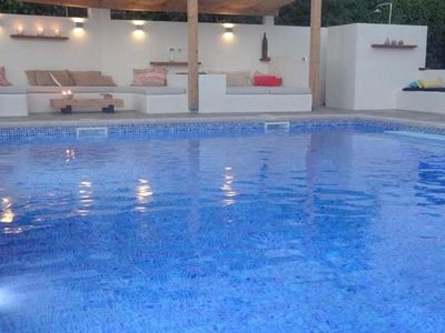 Photo for Holiday house Umag for 1 - 10 persons with 4 bedrooms - Holiday house