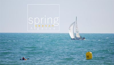 Photo for Spring Season, special days by the Sea!     A L G A R V E