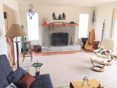 Photo for Park Sendero, A 2 Bed Room 2 Bath Custom Spacious Home Min Away From The Village