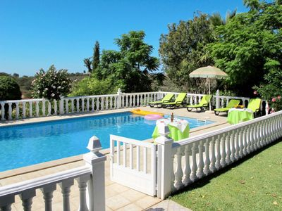 Photo for Vacation home Quinta dos Tomilhos (PHO100) in Pechão - 8 persons, 4 bedrooms