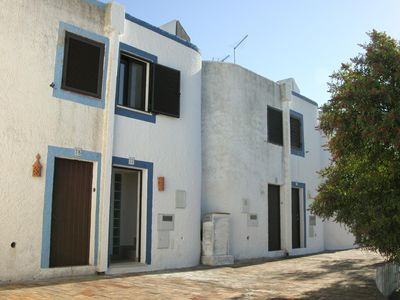 Photo for 1BR House Vacation Rental in Cabanas de Tavira