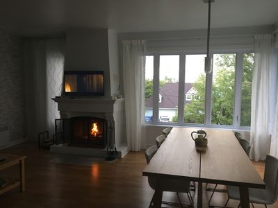 Photo for Nice Condo close to Saint-Sauveur