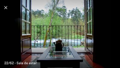 Photo for 3BR Country House / Chateau Vacation Rental in Coucieiro, Braga