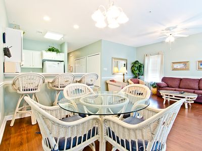 Photo for Vacation Condo Less Than 75 Yards to Tybee's Famous Beaches and Restaurants.