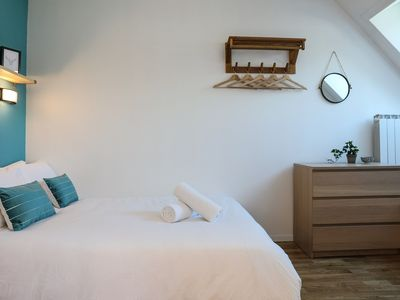 Photo for Chamois Blanc 7A -  an apartment that sleeps 4 guests  in 1 bedroom
