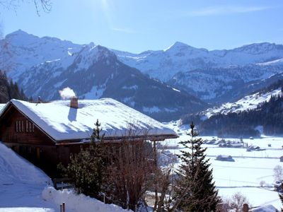 Photo for Holiday apartment Lenk im Simmental for 5 - 6 persons with 3 bedrooms - Holiday apartment