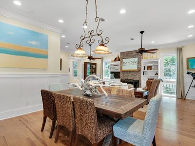 Photo for Quintessential Watercolor Beach Cottage