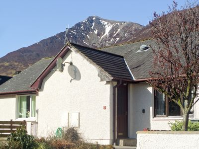 Photo for 1 bedroom accommodation in Ballachulish