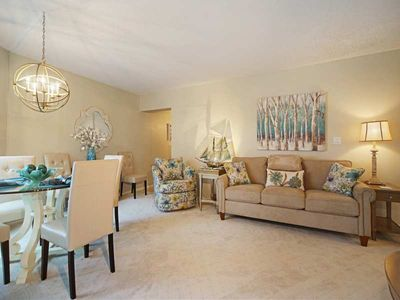 Photo for Island Winds Unit 802 - BEAUTIFUL, Newly Remodeled January 2019! Nicely Decorated!