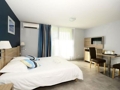 Photo for Residence Odalys Aqualia - 2 Rooms 4 People
