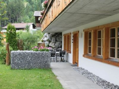 Photo for Apartment Rawilstrasse 33 in Lenk - 4 persons, 2 bedrooms