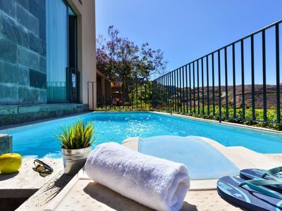 Photo for Vacation home Lagos 16 in Gran Canaria/Maspalomas - 4 persons, 2 bedrooms