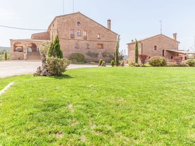 Photo for Renovated,charming country house with pool,surrounded by beautiful nature.