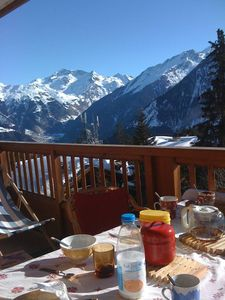Photo for Apartment/ flat - Courchevel 1850