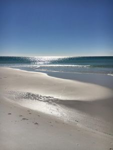 Photo for Beautiful Gulf Views! Private Access to Beach, South of 30A, Heated pool,hot tub