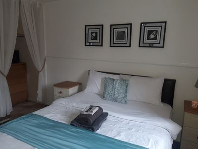 Photo for Apartment situated next to queen Elizabeth hospital and breahead shopping