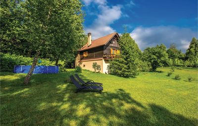 Photo for 4 bedroom accommodation in Breze