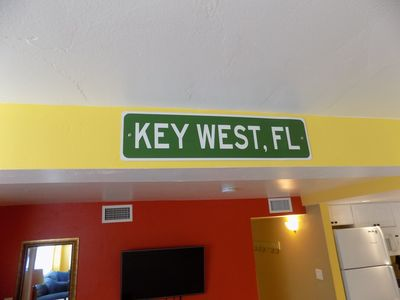 Photo for KEY WEST COTTAGE - COME TO THE KEYS AT FORT MYERS BEACH - PARADISE AWAIT