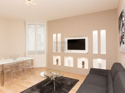 Photo for Wonderful 3 bedroom apartment in the center