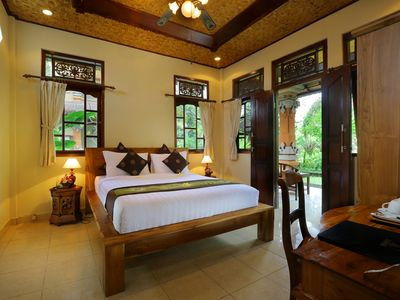Photo for 1BR Guest House Vacation Rental in Ubud, Bali
