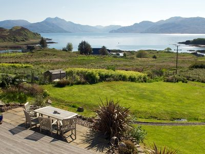Photo for Luxury holiday home on the Isle of Skye