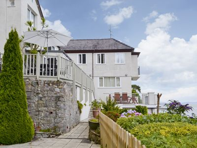 Photo for 4 bedroom accommodation in Glyngarth near Beaumaris