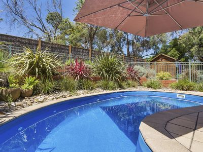 Photo for Sunny Somers - Two Storey with Pool near Beach