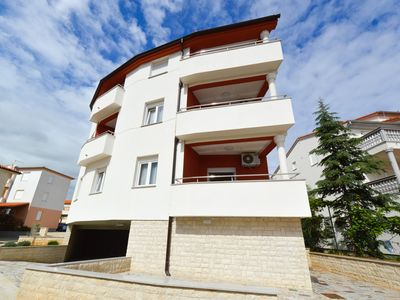 Photo for Holiday apartment with air conditioning and balcony
