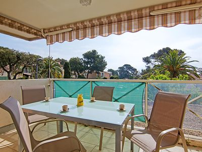 Photo for Apartment Les Jardins de la Mer  in Saint Aygulf, Cote d'Azur - 4 persons, 1 bedroom